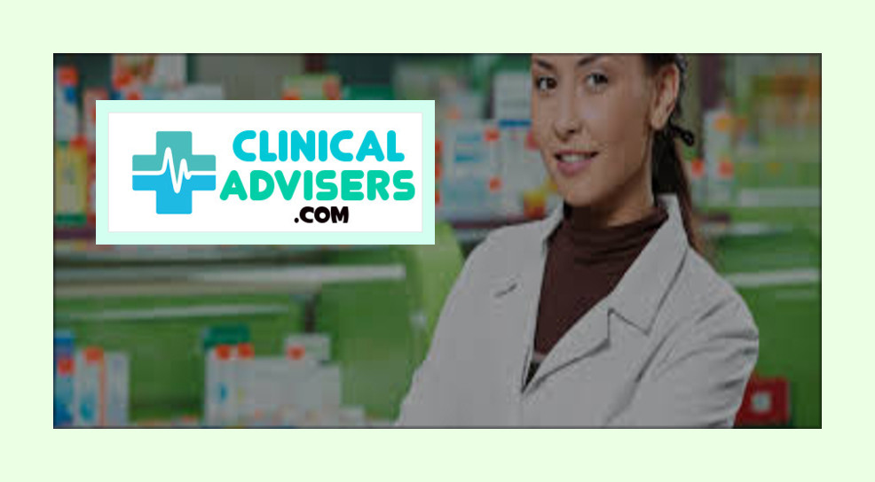 Clinical Advice Adviser Advisers Advisor Advisors Professor  Doctor Dr Clinic Alternative Medicine Health Care Self Help Prescription Medication Pharmacy Online Internet  Personal Budget Medical